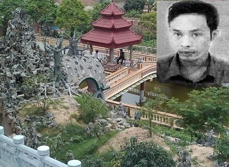 Dinh cơ rộng 7000m2 của Nguyễn Văn Thi