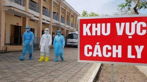 Bỏ trốn khỏi nơi cách ly phòng lây nhiễm dịch do virus Corona chủng mới (Covid-19) có thể bị phạt tới 100 triệu đồng, phạt tù tới 10 năm...